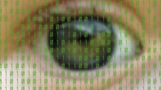 Computer eye