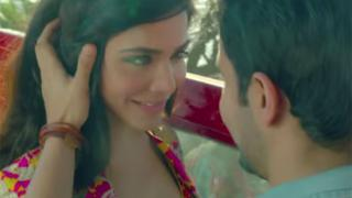 Screen grab from YouTube video from Emraan Hashmi