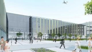 Development planned for Aker Solutions at Aberdeen International Business Park