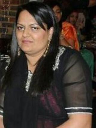 Anayat Bibi