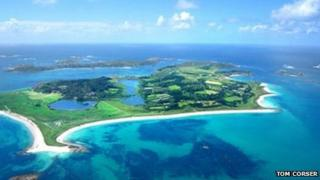 Scilly