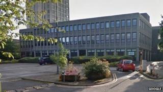 Oldham Magistrates' Court