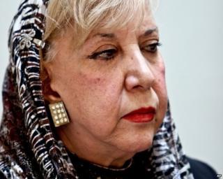 Simin Behbahani (2007)