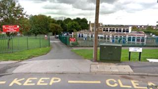 St Francis of Assisi Primary School, Beeston, Leeds