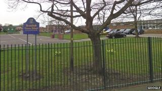 Broadoak Primary School