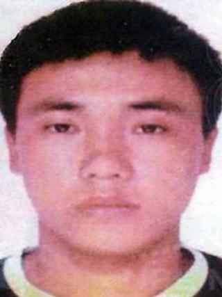 Pradip Gurung