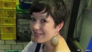 Charlotte Mei Ling Lee