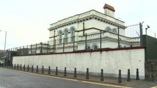 The inquiry's public hearings are taking place at Banbridge courthouse