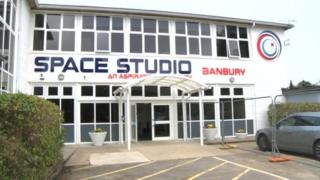 Space Studio Banbury