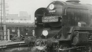 The Atlantic Coast Express