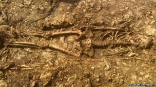 Skeleton, Midland Road, Peterborough