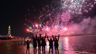 World Fireworks Championship