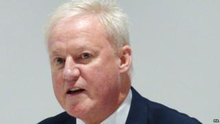 Martin Kimber