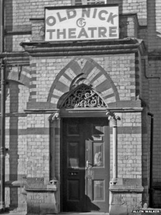 Old Nick Theatre