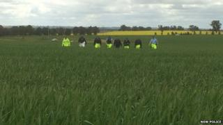 NSW TULLROAN STRIKE FORCE