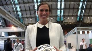 Katrien Meire, Charlton Athletic CEO