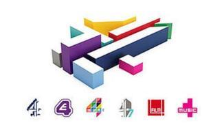 All 4 branding