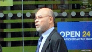 Dr Hassan Abdulla