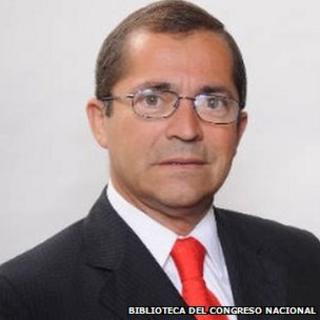Rosauro Martinez (Biblioteca del Congreso Nacional)