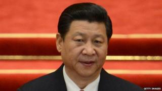 Papers say President Xi Jinping's visit will boost China-India ties
