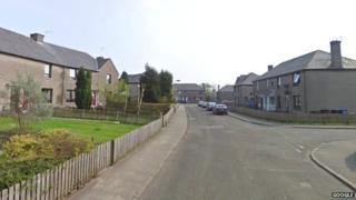 Marmion Road, Bathgate