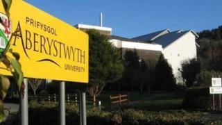 Prifysgol Aberystwyth