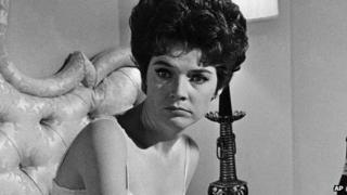 Polly Bergen in Move Over Darling