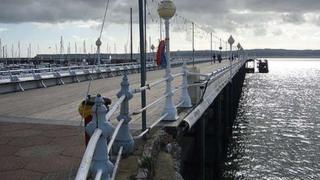 Princess Pier in Torquay