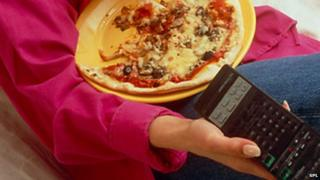 Fast food and TV should be limited, says a health watchdog
