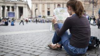 Student travel