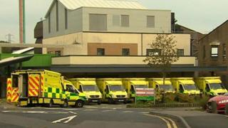 Morriston Hospital, Swansea