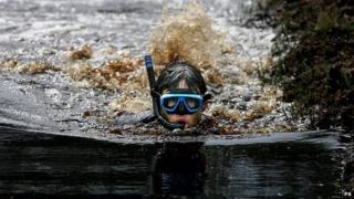 The World Bog Snorkelling Championships