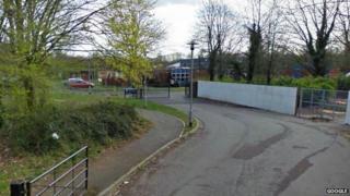 Romsey Primary School