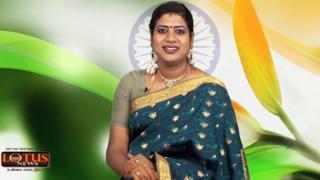 Padmini Prakash