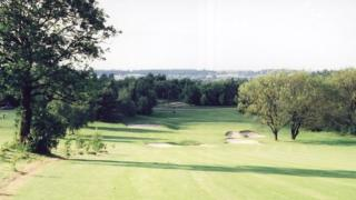 Amington Municipal Golf Course