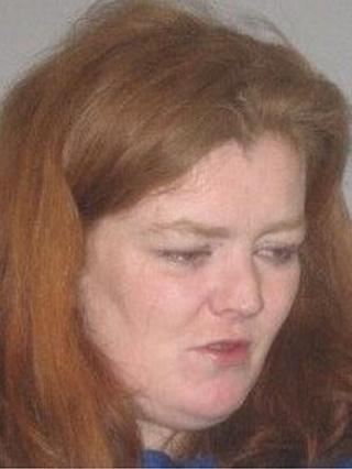 Kelly Ferris