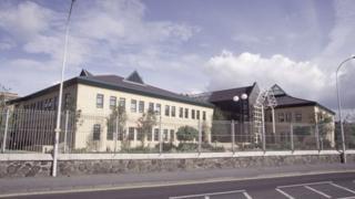 North Antrim Magistrates Court