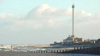Rhyl Skytower