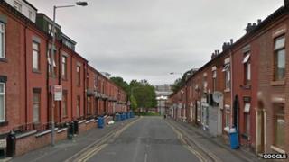 Waterloo Street, Oldham