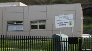 Lomond View Academy