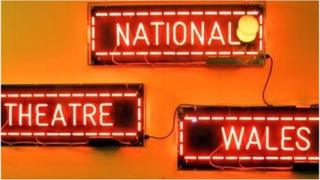 national theatre wales