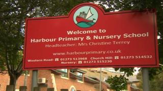 Harbour Primary