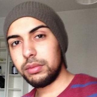 Mounir Rarmoul-Bouhadjar