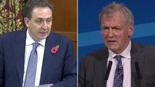 Nick Smith and Glyn Davies agree MPs need to work harder ahead of next year's general election