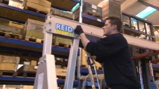 Reid exports to the US, Australia, the Middle East and western Europe