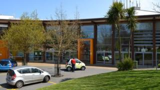 Guernsey's Beau Sejour Leisure Centre