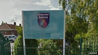 Ilminster Avenue Academy