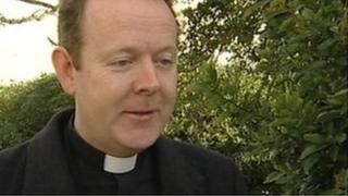 Monsignor Eamon Martin