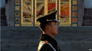 The rule of law is expected to take centre stage at the plenum in Beijing