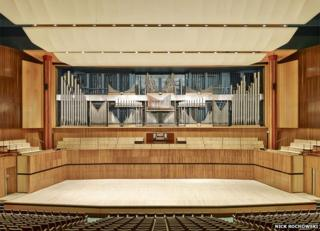 Y Royal Festival Hall
